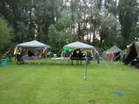 BSO kamp overzicht terrein